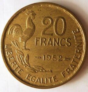 1952-France-20-Francs-Grand-Piece-de-Monnaie-France-Poubelle-12