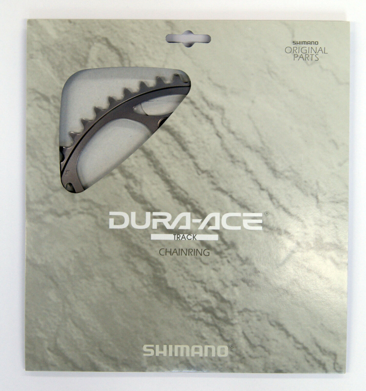Shimano Dura-Ace Track FC-7710 52T 1 2   X 1 8   Kettenblatt ( Njs ) Y16s52001