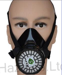 Respirateur-Peinture-Masque-de-pulverisation-Masque-a-gaz-Masque-de-protection