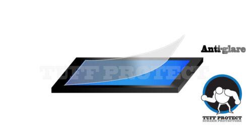 Tuff Protect Anti-glare Screen Protectors for Humminbird Helix 12 2pcs