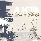 Don't Sleep! Classic Instrumentals by Alkota (CD, Jan-2006, CD Baby (distributor))