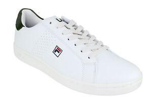 823bf1db088e FILA Men Crosscourt 2 F Low Men comfy Lace Ups Sneaker Casual ...