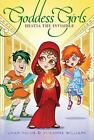 Goddess Girls: Hestia the Invisible 18 by Joan Holub and Suzanne Williams (2015, Paperback)