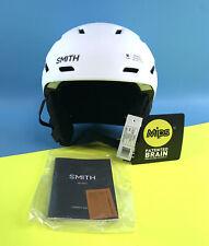 Matte White, Medium 55-59CM Smith Optics Maze MIPS Adult Helmet