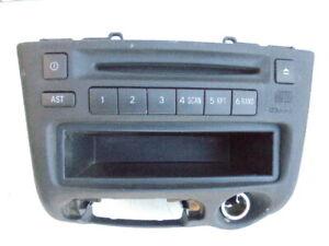 TOYOTA-YARIS-2004-CD-RADIO-HEAD-UNIT