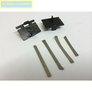 W1573-Micro-Scalextric-Spare-Guide-Blades-amp-Braids