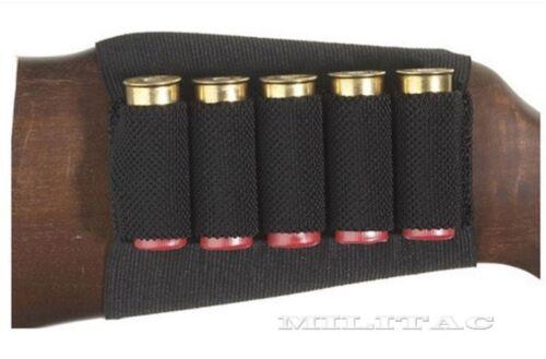 faccio il ASTUCCIO cartucce per fucile cartucce 5 fucile da caccia in nylon Gambale