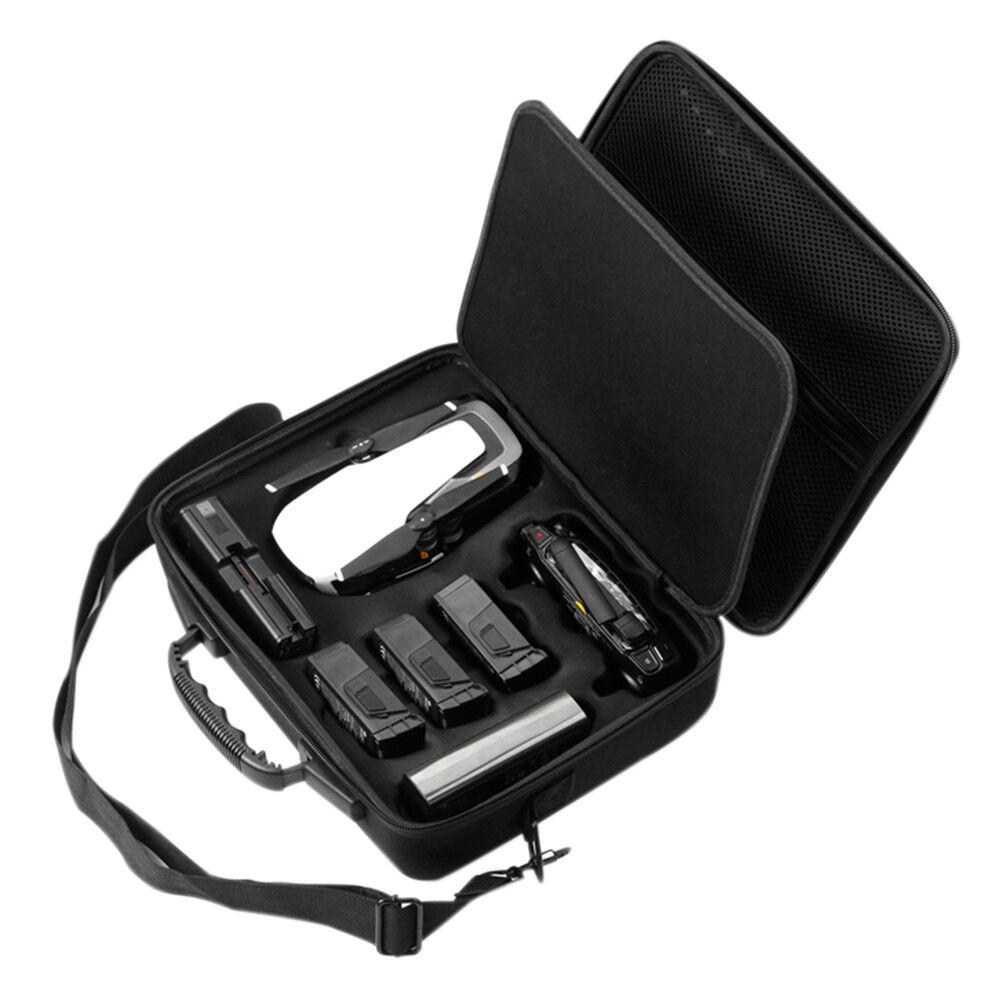Battery Controller Charger Adapter Portable HandBorsa Case Box for DJI Mavic Air