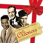 A Christmas Gift from the Crooners by Various Artists (CD, Oct-2008, Crimson Productions (USA))