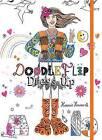 Doodleflip Dressup by Hennie Haworth (Hardback, 2015)