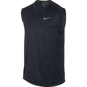 014 Tank Breathe Top Miler Nike 904314 Running qHSzOwx6