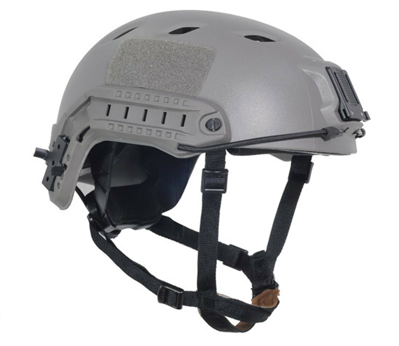 COOL Airsoft CS Predective Base Jump Helmet (FG) PROP PA283L XL
