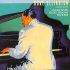 V.7: Studio Sessions 1957 & 1962 by Duke Ellington (CD, Jan-1999, Unidisc)