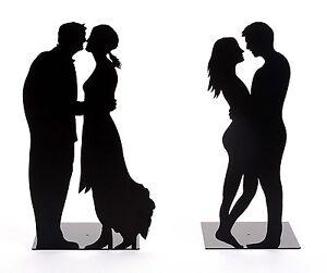 ARTORI Design Bookend By the Book Love & Romance Stopper Holder Support Gift