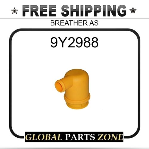 BREATHER AS 3611716 for Caterpillar 9Y2988 CAT
