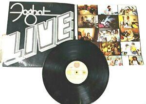 Foghat-034-Live-034-Vinyl-Album-Bearsville-Records-BRK-6971-1977-Stereo-33-RPM