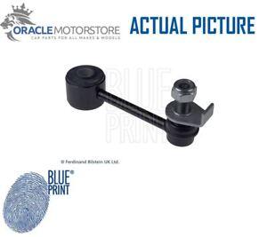 Nuevo-Enlace-Gota-Trasero-de-impresion-Azul-Anti-Roll-Bar-Genuino-OE-Calidad-ADN185131