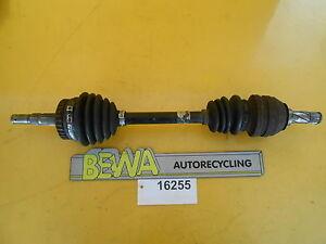 Antriebswelle-vorne-links-mit-ABS-Opel-Vectra-B-Bj-96-Nr-16255