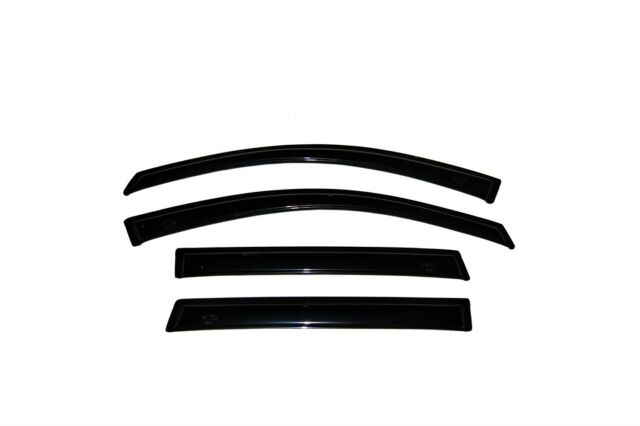 Door Window Deflector-Ventvisor(R) Deflector 4 pc. Auto Ventshade 94845