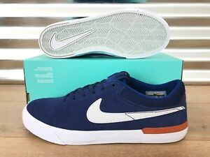 Zapatillas Nike Sb Mod Eric Koston Verde!! 100% Original
