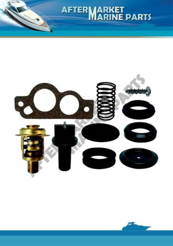75692A6 Mercury thermostat kit replaces