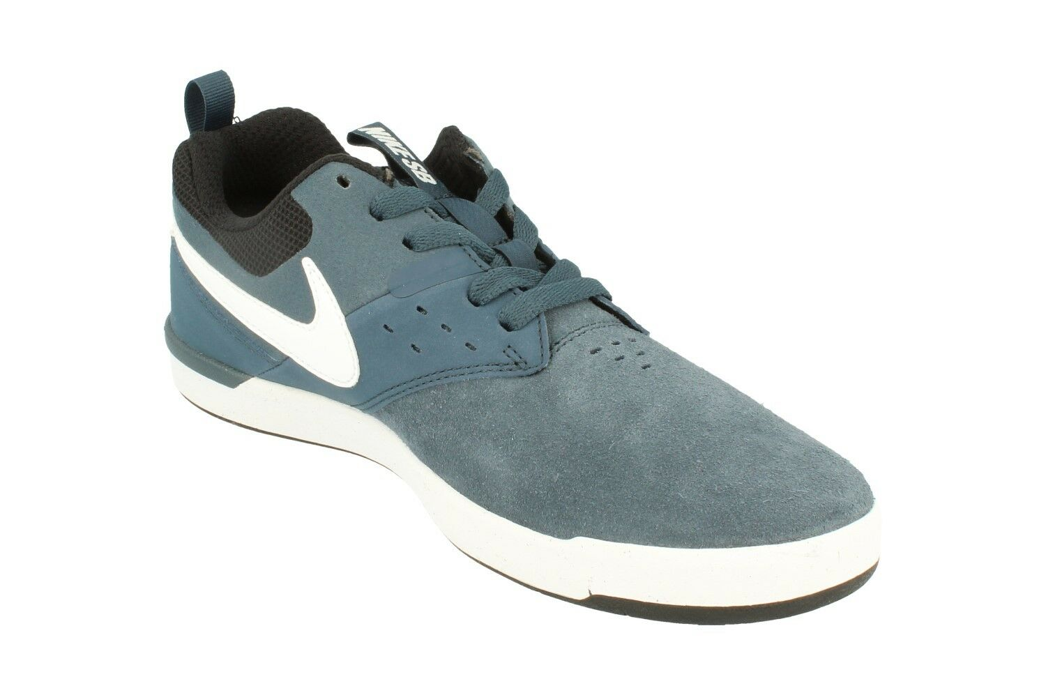 Nike Sb Zoom Ejecta homme Trainers 749752 749752 749752 Baskets chaussures 410 bdbbc3