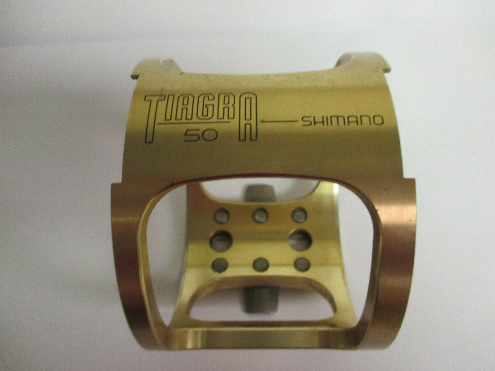 USED SHIMANO SHIMANO SHIMANO BIG GAME REEL PART - Tiagra 50 - Frame 4605f3