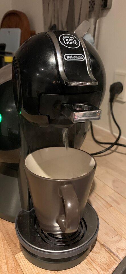 Kaffemaskine Nescafé , Nescafé
