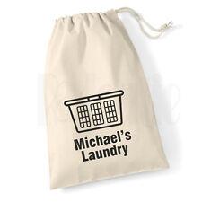 Personalizado De Lavandería Bolsa/Saco (49cm X 75cm) - Cesta para la ropa' ' [#MIBLSW]