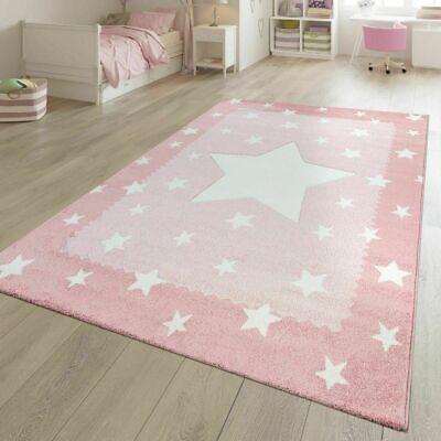 Stars Carpet Kids Nursery Baby S