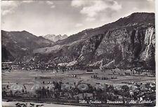 UDINE VILLA SANTINA 02 Cartolina FOTOGRAFICA viaggiata 1953