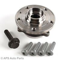 VW Tiguan Touran 1.2 1.4 1.6 2.0 TDi Front Wheel Bearing Hub Kit 4 Stud ABS New