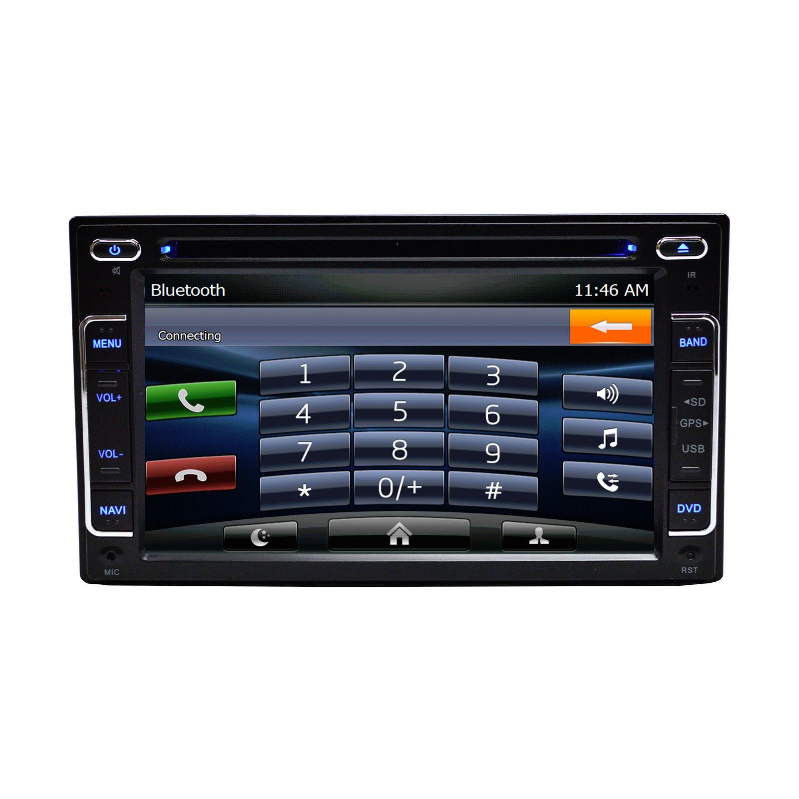 Buick Enclave 2013: GPS Navigation Unit K-Series Radio Bluetooth DVD Video For