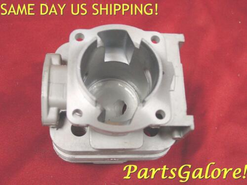 43cc to 49cc 44mm 10mm Big Bore Cylinder Kit Standing Stand Up Gas Scooter