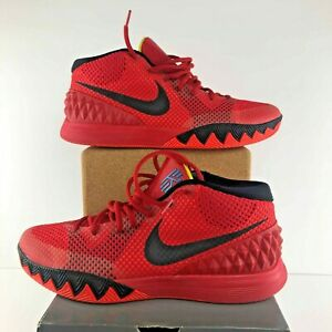 Nike Kyrie 1 | Deceptive Red | 705277-606 | Men's Size 10 ...
