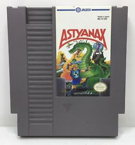 Nintendo-NES-Astyanax-Video-Game-Cartridge-Authentic-Cleaned-Tested