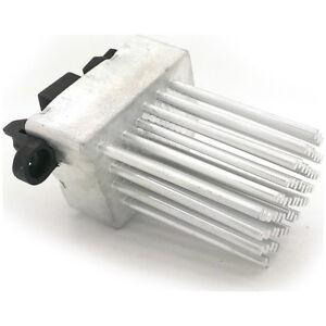 Heater-Resistor-Blower-Fan-For-BMW-3-1998-2007-X3-2004-2011-CPHR9BM