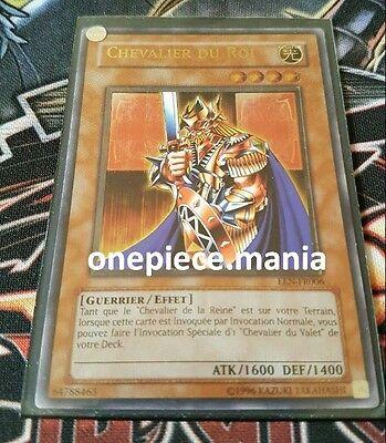 Chevalier Du Roi EEN-FR006 Yu-Gi-Oh