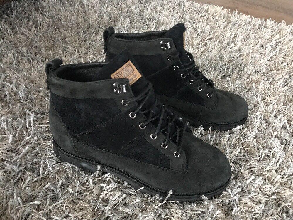 Adidas The Hike G96560 GR 46 2/3 2/3 46 HERREN SCHUHE 0c478d
