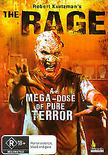 The-Rage-DVD-2007-Andrew-Divoff-ZOMBIE-RARE-MOVIE-NEW-Region-All-0
