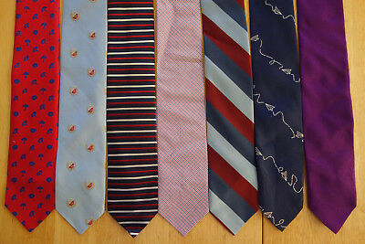 NWOT Brooks Brothers Red Fleece Striped Silk Tie  MSRP $49.50