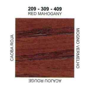 Image Is Loading Wood Kote Jel 039 D Stain Red Mahogany