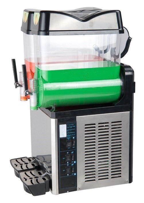 Fabriksny Slush Ice maskine