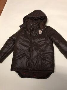Juvenil s Disney Jacket Piratas Front Zip 12 L Caribe 10 Store del qazF6Ha