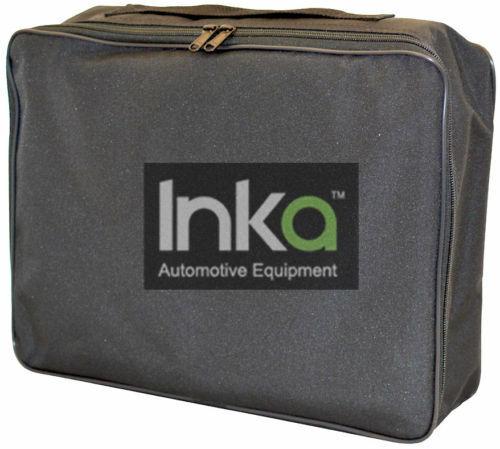 INKA Tailored Waterproof Land Rover Freelander 2 Custom Boot Liner Black MY 06+