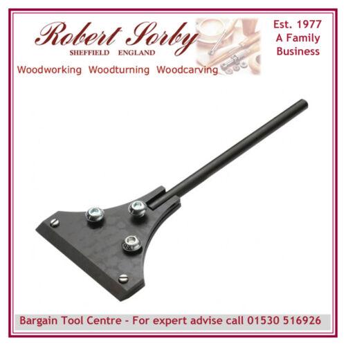PEKHL couteau holder-grand pour the Robert Sorby Pro edge affûtage système.