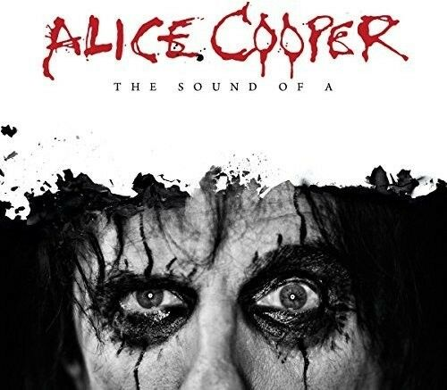 Alice Cooper - The Sound Of A [New CD] Extended Play