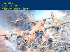 HobbyBoss 83212 1/32 Scale B-24d Liberator Bomber Model