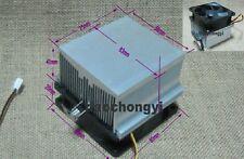 Aluminium Heat Sink Cooling Fan for 100W 150W 200W High Power Led Light 1set
