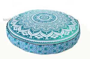 35-034-Large-Mandala-Round-Floor-Cushion-Pillow-Cover-Seating-Ottoman-Decorative